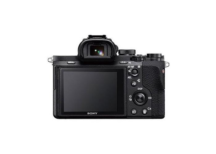 Sony Alpha A7 Mark II Digital Camera Body - 2