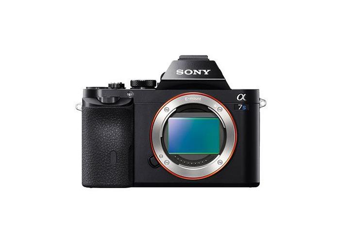 Sony Alpha A7s Digital Camera Body - 1