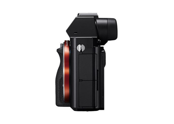 Sony Alpha A7s Digital Camera Body - 2