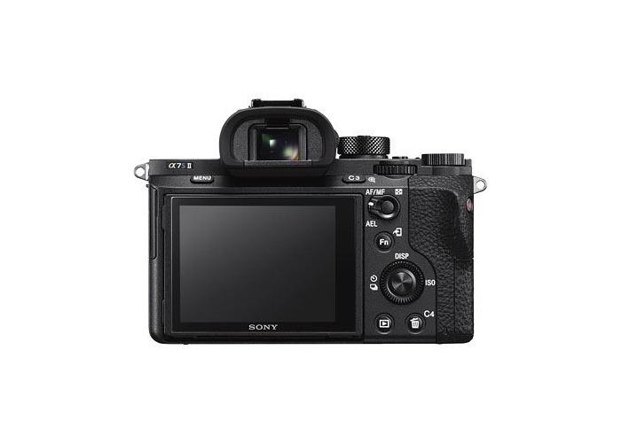Sony Alpha A7S Mark II Digital Camera Body - 2