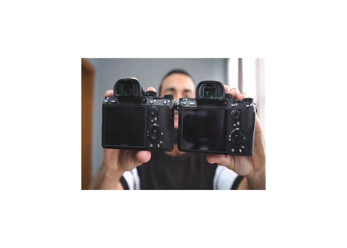 Sony AS7iii - 1