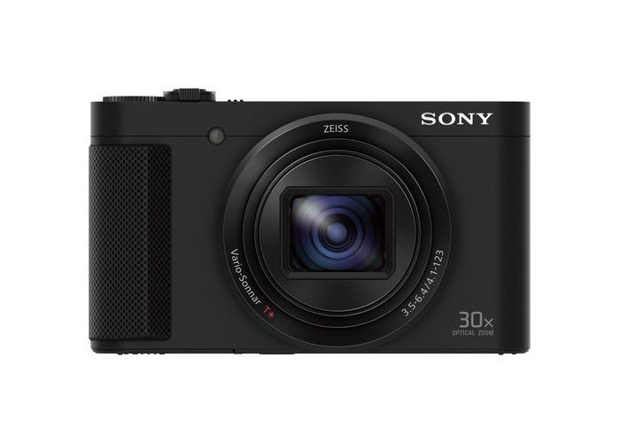 Sony Cyber-shot DSC-HX80 Digital Camera - 2
