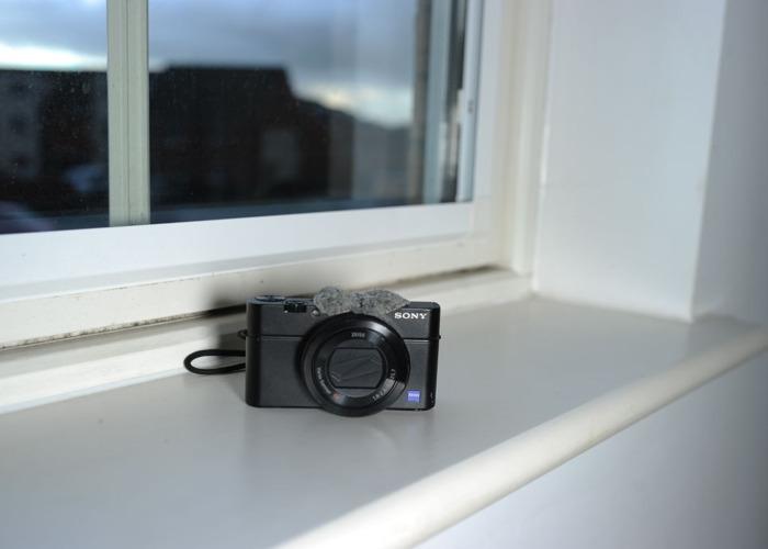 Sony Cyber-SHOT DSC-RX100 IV - 1