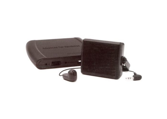 Sony Ericsson HCA-200 Advanced Car Handsfree - 2