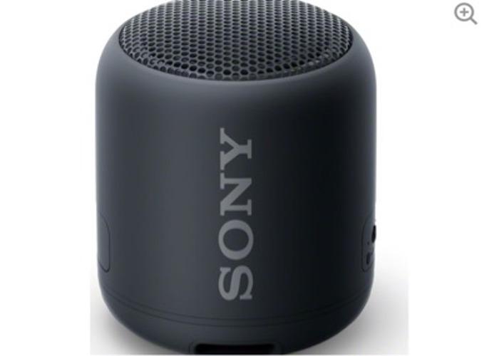 SONY EXTRA BASS Portable Bluetooth Speaker - - 1