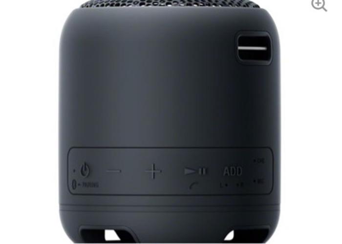 SONY EXTRA BASS Portable Bluetooth Speaker - - 2