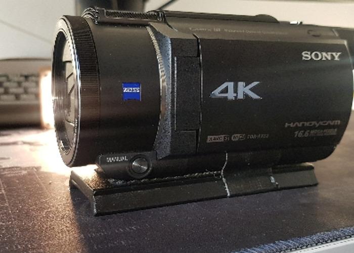 Sony FDR-AX53 Handycam   - 2
