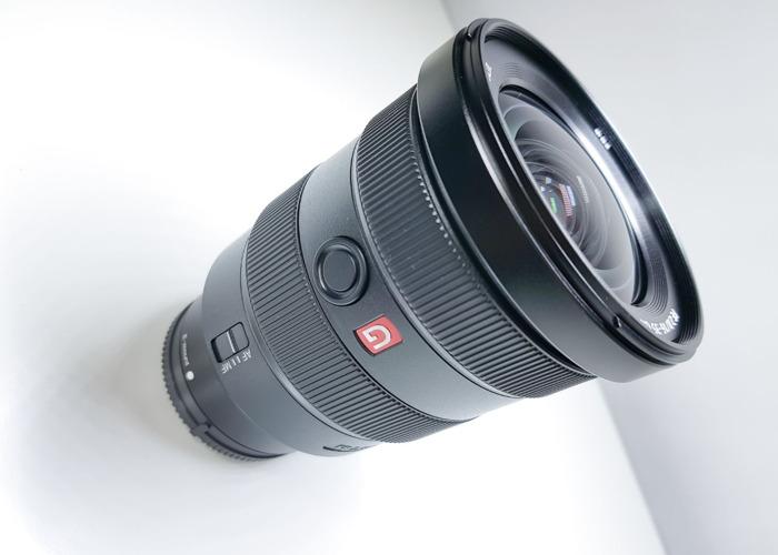 Sony 16 35 mm f/2.8 GM Lens , Sony FE 16 - 35 mm f/2.8 GM  - 1