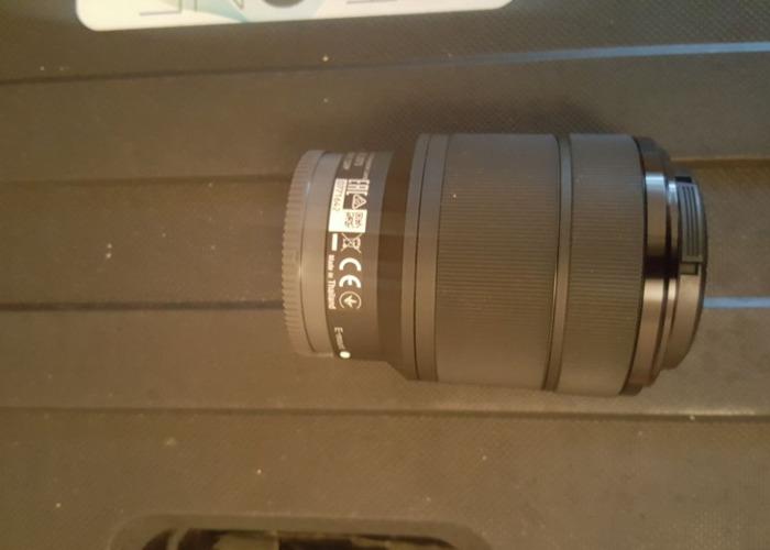 SONY FE 28-70mm f/3.5-5.6 OSS Lens SEL2870 - 2