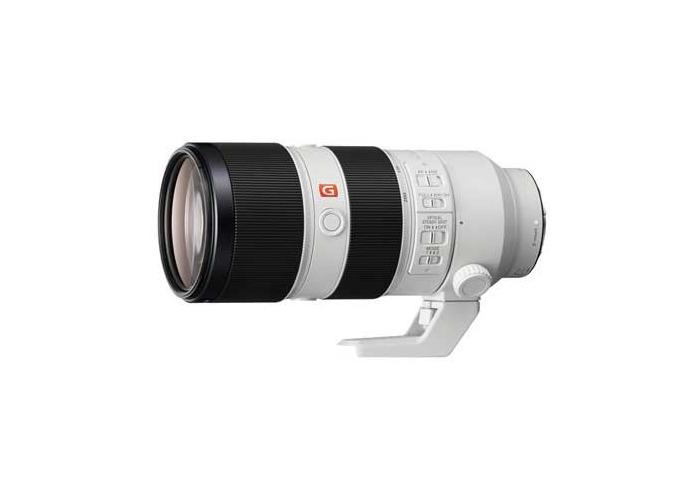 Sony FE 70-200mm f2.8 G Master Lens - 1