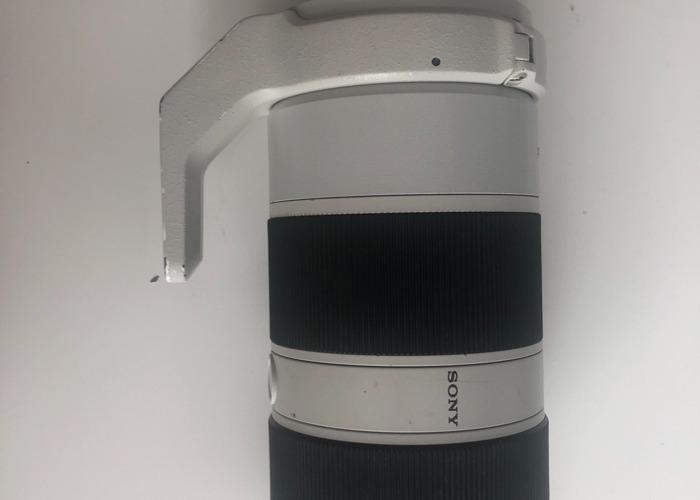 Sony FE 70-200mm f/4 G OSS Lens - 2