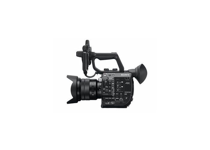 Sony FS5 - 1
