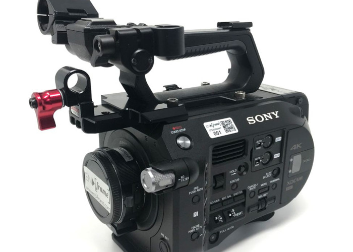 Sony FS7 Body Only - 1