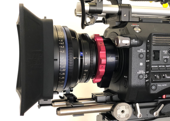 Sony Fs7 Camera Package - 2