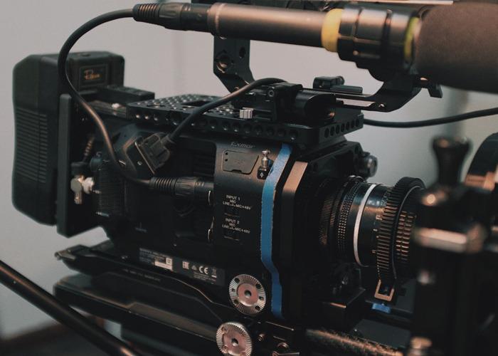 Full Sony FS7 Cine kit w/ Lenses: Nikon AI-S Vintage Prime Lens Set - 2