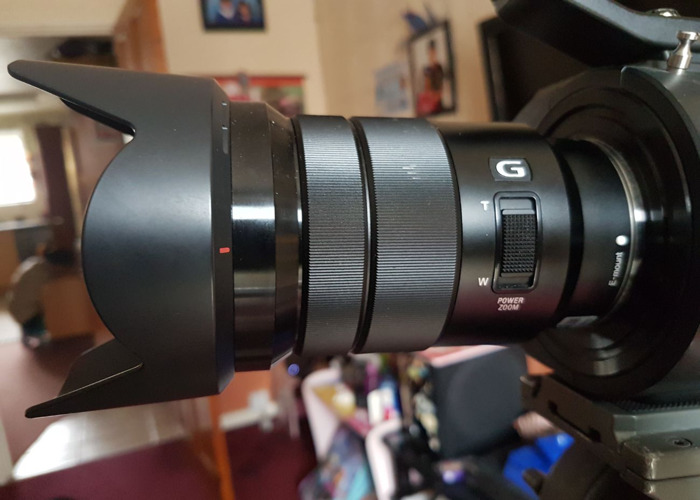 Sony FS700 - 2
