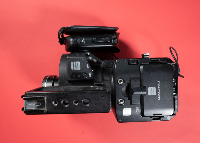 Sony FS700 Video Camcorder  - 1