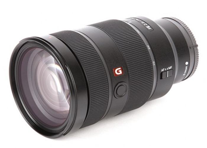 SONY GM 24-70mm f/2.8 FE Lens - 2