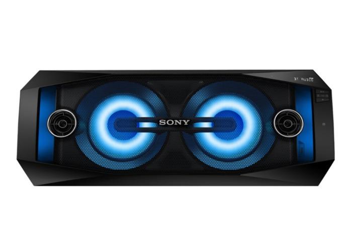 Sony GTK-X1BT - 2