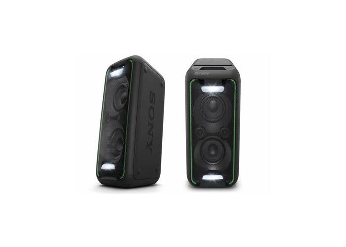 Sony GTK-XB5 Party speaker - 1