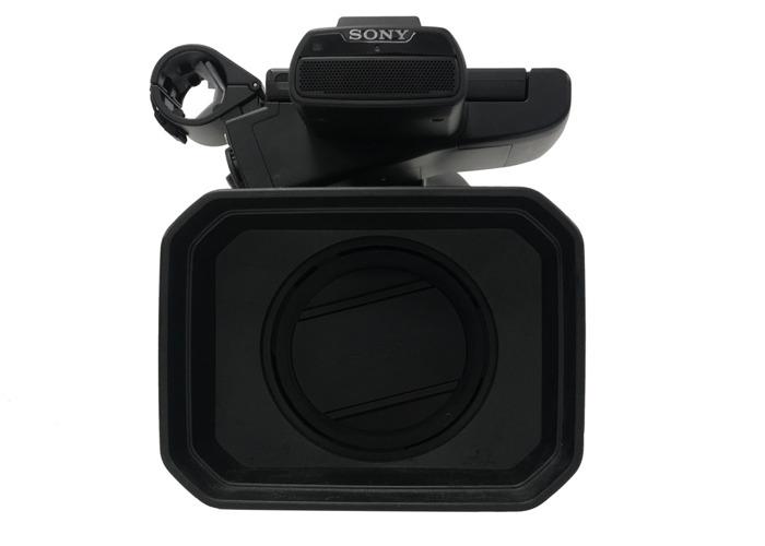 Sony HXR-NX100 Camcorder - 2