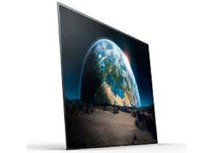 """Sony KD55A1BU OLED HDR 55"""" 4K Smart Android TV  - 2"""