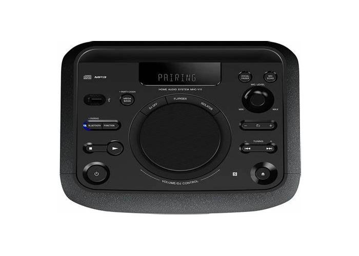Sony MHC-V11 - 1