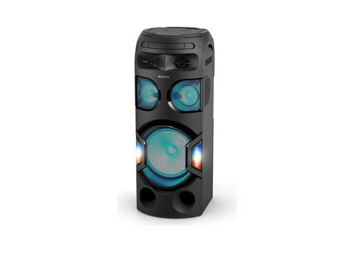 Sony MHC-V71D High Power Speaker - 1