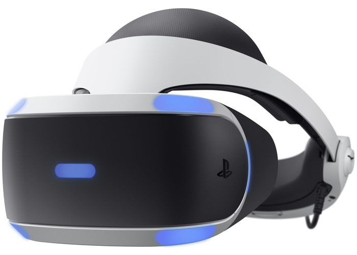 Sony Playstation VR Mega Pack Bundle - 2