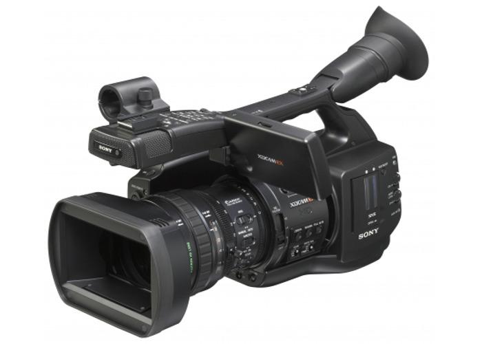 Sony PMWEX1 - 1