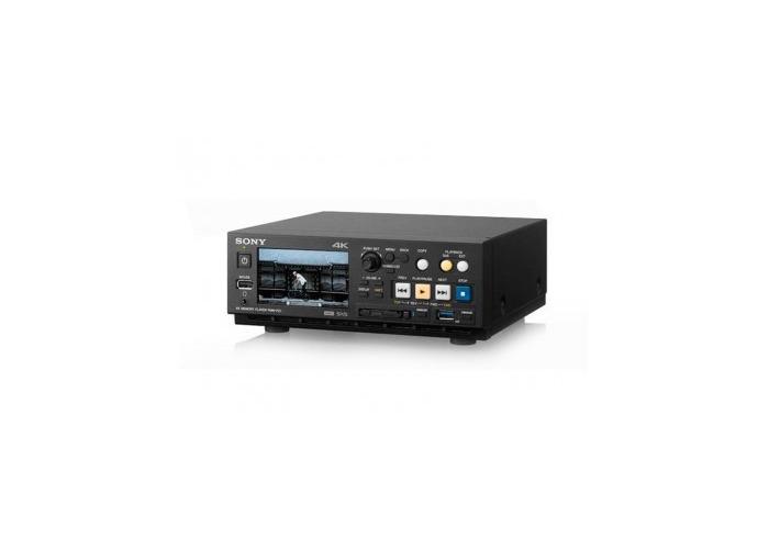 Sony PMW-PZ1 SxS Stand-alone 4K Player - 1