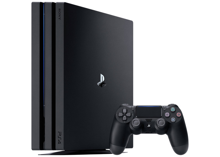 Sony PS4 Pro 1TB Console - 2