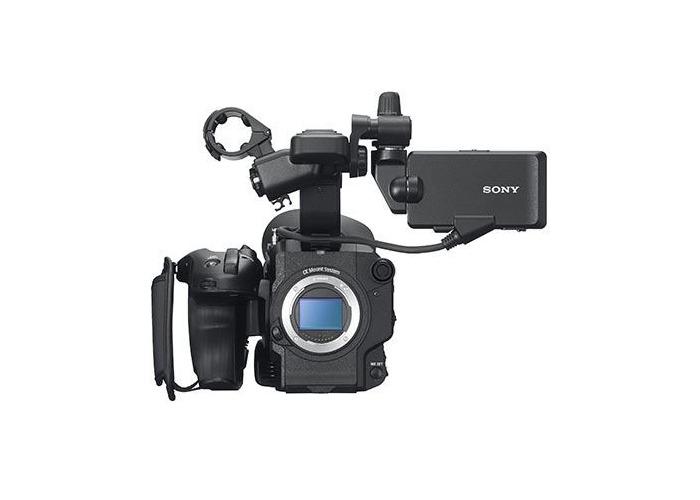 Sony PXW-FS5 II 4K Professional Camcorder - 2