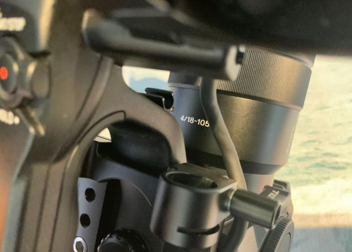 Sony PXW-FS5M2 4K Pro Camcorder set - 2