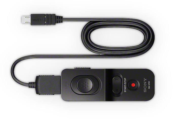 Sony RMVPR1 Remote Commander - 1