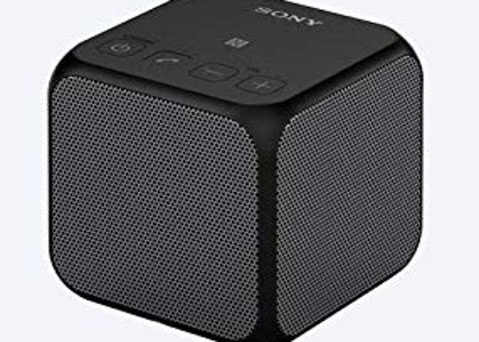 Sony Speaker  - 1