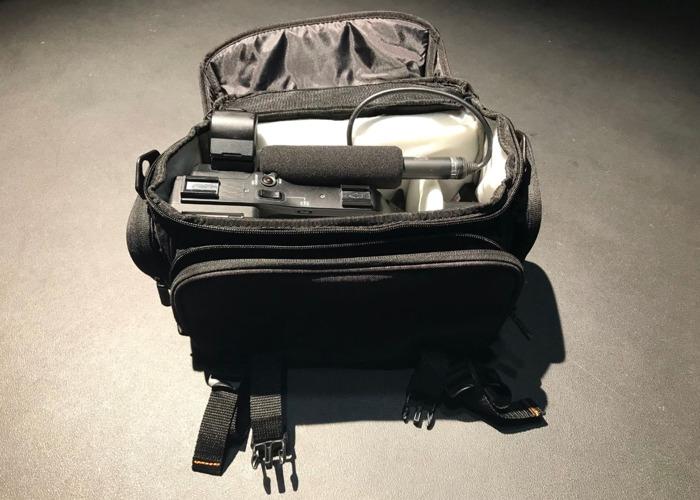 Sony x70 4K - 2