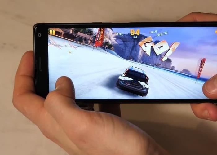 Sony Xperia 10 Single Sim | 64GB | 4GB RAM GRADED - 1