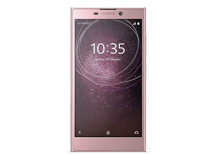 Sony Xperia L2 5.5-Inch 32 GB Android UK SIM-Free Smartphone - Pink - 1