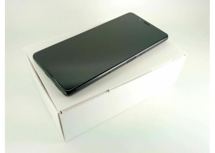 SONY XPERIA L3 I3312 32GB PRISTINE CONDITION - 4G - BLACK - UNLOCKED - 1
