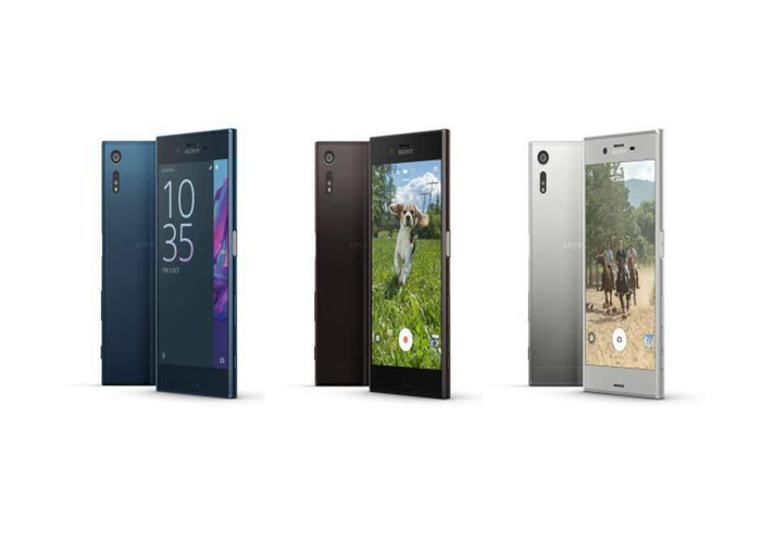 Buy Sony xperia XZ 32gb smartphones unlock sim free GRADED | Fat Llama