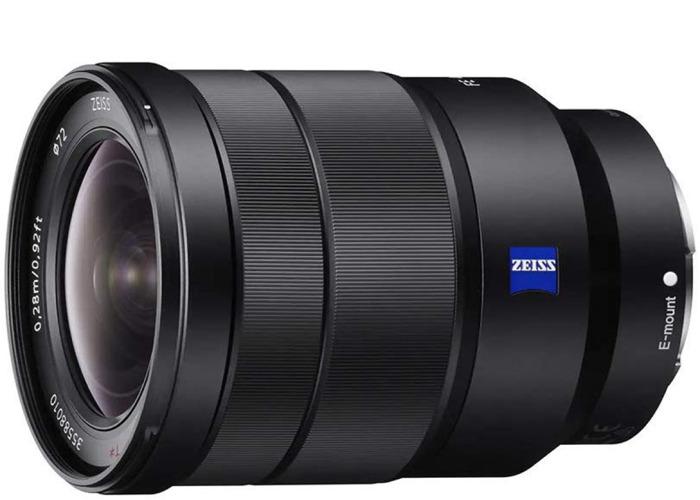 Sony Zeiss 16-35mm F4 - 1