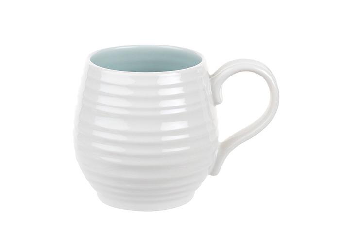 Sophie Conran Colour Pop Honey Pot Mug Celadon - 1