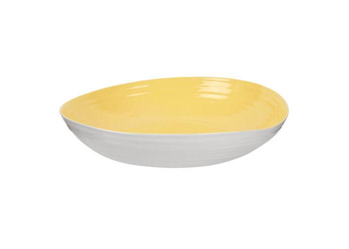Sophie Conran Colour Pop Large Statement Bowl Sunshine - 1
