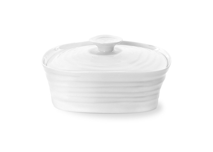 Sophie Conran Covered Butter Dish - 1