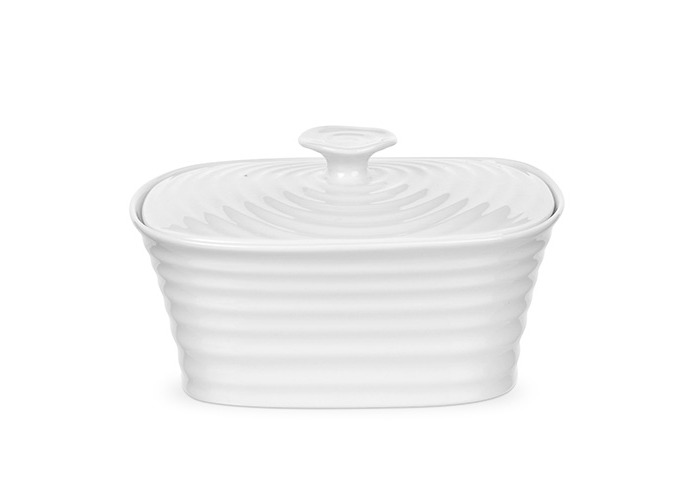 Sophie Conran Covered Butter Tub - 1