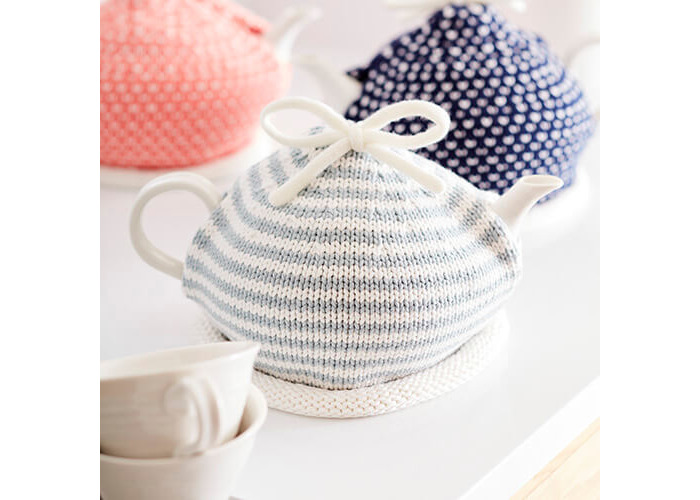 Sophie Conran Eszter Knitted Tea Cosy - 2