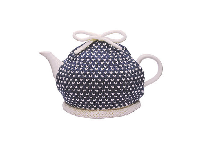 Sophie Conran Eszter Knitted Tea Cosy - 1