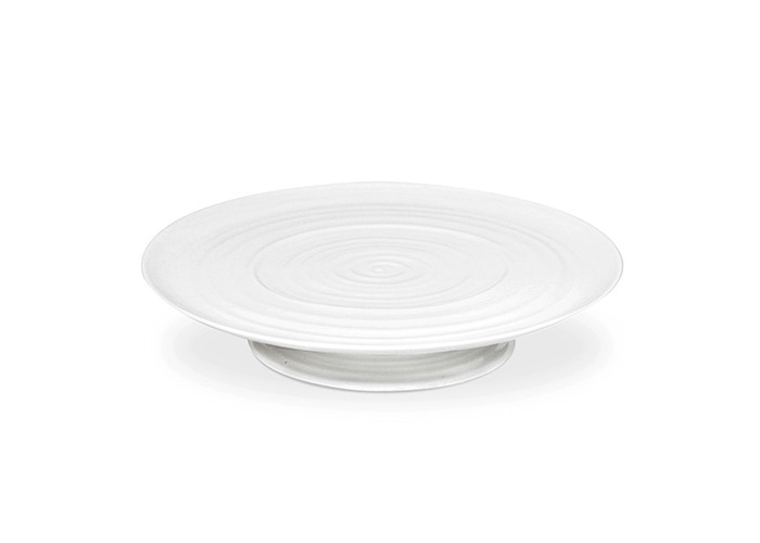 Sophie Conran Footed Cake Plate - 1
