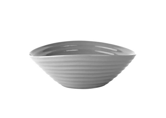 Sophie Conran Grey Cereal Bowl - 1